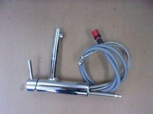 GROHE Concetto Küchenarmaturen Einhand-Spültischbatterie 31129001, I04383