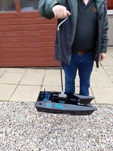 Universal Bait boat lifting handle