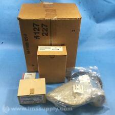 Symbol Technologies Inc Ls2208-1Azr0-100D Barcode Scanner Fnob