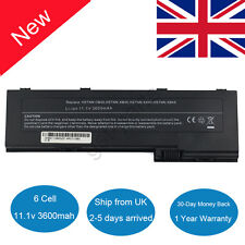 Battery for HP EliteBook 2730P 2740P 2760P Compaq 2710P AH547AA 443156-001 BS556