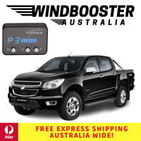 Windbooster 7-Mode Throttle Controller to suit Holden RG Colorado 2012 Onwards