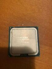 Intel CORE2QUAD Q8200 - 2.33 GHZ (SLB5M)