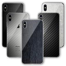 Smartphone Apple iPhone XS Max De Lujo Vinilo Pegatina protectora trasera