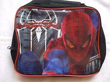 "Spiderman ""the Spider-man"" Children's Insulated Lunch Bag"