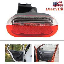 Interior Door Panel Puddle Light Lamp 1J0947411B For VW Golf Jetta MK4 Beetle