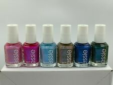 """ESSIE NAIL POLISH """"LET IT RIPPLE"""" Collection 2020 - Pick Any"""