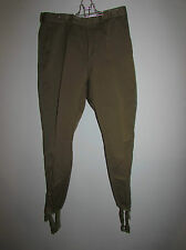 Russian red army bridges trousers officer air forces soviet army military VVC