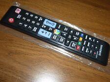 Samsung Smart 3D TV OEM Remote Control for UE55ES8090 UE55ES8090S UE55ES8090SXZG