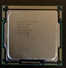 Intel Core i5 750 2.66GHz Quad-Core (BX80605I5750) Processor