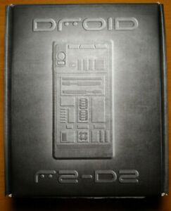 Motorola Droid R2-D2 - 8GB - Black/White (Verizon) Smartphone - Used