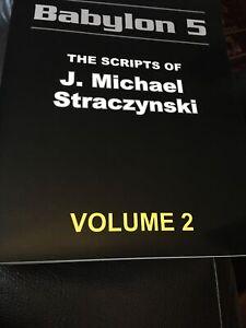 Babylon 5 Script Volume 2