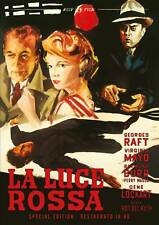 La Luce Rossa (Special Edition) (Restaurato In Hd) DVD SINISTER FILM