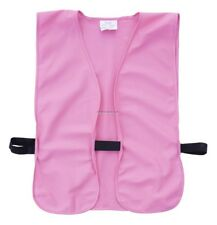 New Allen Hunting Safety Vest Adult OSFA Blaze Pink 15757