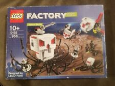 Lego Factory Space Skulls 10192