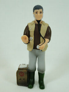 Schleich 42135 Veterinarian Figurine