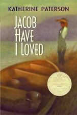 Jacob Have I Loved by Katherine Paterson (2003, Paperback)