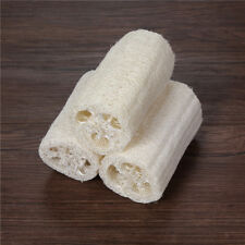 Luffa Natural Loofah Bagno Doccia Wash Body Pot Bowl Spugna Scrubber CRIT