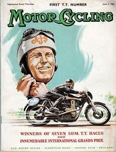 TT Races 1956,Junior Results,Kavanagh,Senior Practice & Preview,James Captain
