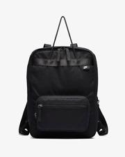 Nike Tanjun Premium Backpack Black Adjustable Strap Purse Bag BA6097 010 - New
