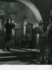 RAYMOND ROULEAU  CONSTANT REMY MONSIEUR DES LOURDINES 1942 VINTAGE PHOTO #2