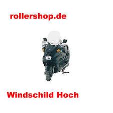 Windschild HOCH Yamaha Majesty 250 bis Bj 2000, 65 cm Breit