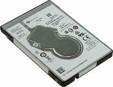 Seagate ST1000LM035 1 TB 2.5-Inch 5400rpm 128MB Cache SATA Hard Drive - Silver