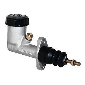 """Wilwood """"Girling"""" Compact Integral Reservoir Brake/Clutch Fluid Master Cylinder"""