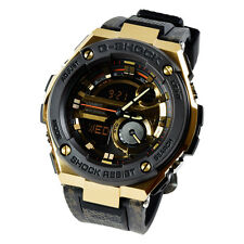Casio G-Shock GST-200CP-9A G-Steel Mens Watch 200M WR GST-200 New Original