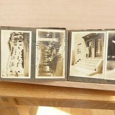 More details for photograph album 1924-1927 san diego, california, usa, bi-plane, flying base