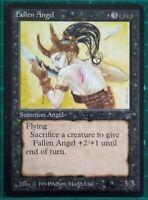 MTG MAGIC THE GATHERING FALLEN ANGEL LEGENDS BLACK CREATURE UNCOMMON ENGLISH NM
