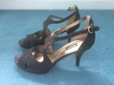 ECCO Premium Colllection Brown Shoes Size 39 NEW
