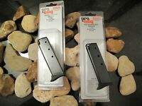 2-Pack PROMAG Fits Sig p230 P232 P 232 380 .380 7 rd Mag Magazines Magazine Mags