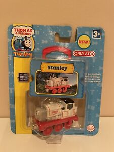 Take Along N Play Thomas Tank Engine /& Friends-TROUBLESOME Camion-Post Disques