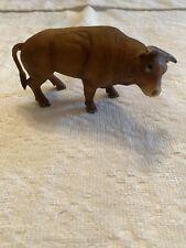 Schleich Bull 2015