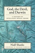 God, the Devil, and Darwin: A Critique of Intelligent Design Theory-ExLibrary