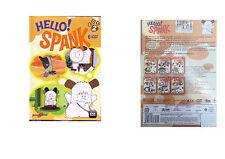 HELLO! SPANK BOX 2  6 DVD Anime Giappone Giapponese