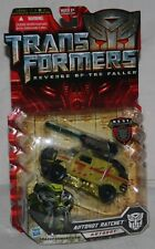 transformers ROTF ratchet deluxe MOSC