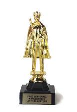 King Trophy- Coronation- Crown- Majesty- Desktop Series- Free Lettering