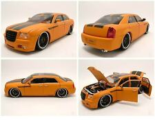 1/18 Chrysler 300 C NOREV / PAROTECH coffret collector