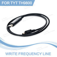 TYT TH9800 USB Programming cable for TYT Walkie Talkie Mobile Car Radio TH-9800