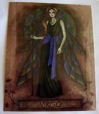 Jessica Galbreth Virgo Sticker Decal New Licensed Free Shipping