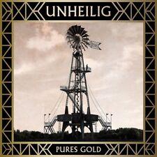 Unheilig - Best Of Vol. 2 - Pures Gold| Neue CD| Neues Best-of-Album 2017