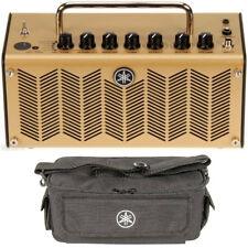 Yamaha THR5A 10-Watt Acoustic Amp Bundle W/ Gig Bag & Cubase AI DAW *New*