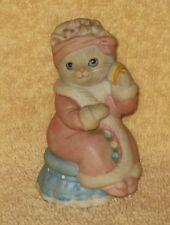 Kitty Cucumber Priscilla In Robe On Stool Mnb