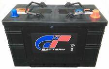 "Batteria Autocarro 110 Ah +30% Spunto (Iveco Daily,Etc.) (""piedino alla base"")"