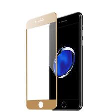 3D FULL COVER iPhone 7 8 7 Plus 8 Plus Displayglas Schutzglas Panzerglas Folie