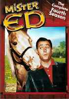 Mister ED The Complete 4th Season New Sealed DVD 4-Discs
