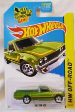Datsun 620 1/64 Scale Die-cast Model From HW OFF Road by Hot Wheels