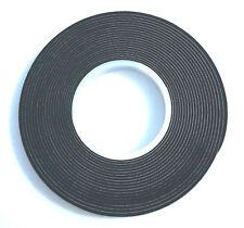 5 Rollen Kompriband 15/4 anthrazit 8,0 m Vorlegeband Abdichtband Fugenband
