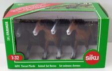 Siku Farmer - 4694 tierset cavalli-OVP NUOVO NEW